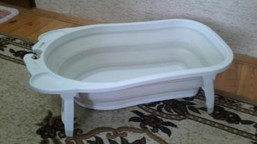 вытяжка для ванны в Азербайджан: Yigilib,acilan cox keyfiyyetli geniw uwaq vannasi. teze kimidi az