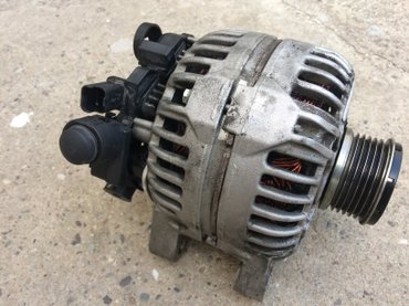 Alternator 1.4hdi pezo citroen - Batajnica