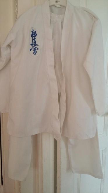 karate uecuen kimono - Azərbaycan: Karate paltari 20 manat