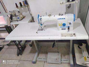 juki швейная машина цена в Кыргызстан: Сатылат жаны боюнча без шумный иштеши аябай жакшы