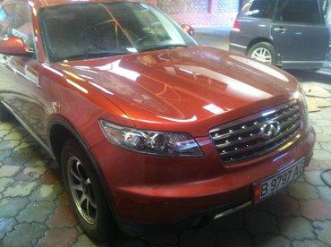 малярные работы: покраска авто как полностью, так и детально. в Бишкек