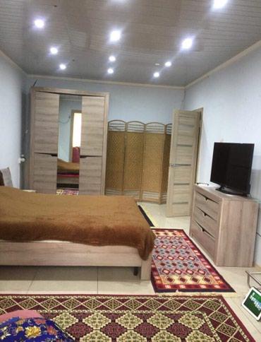 Сдаю однокомнатную квартиру в центре, в Бишкек