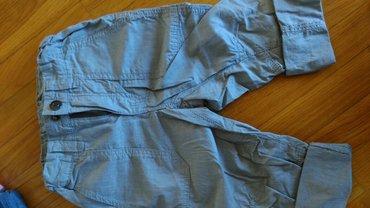 Pantalone za decaka,h&m,broj 98,mogu se nositi i kao bermude. - Belgrade
