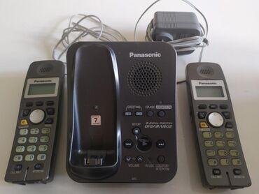 Маленькие-телефоны - Кыргызстан: Продаю Телефоны без проводной стационарные