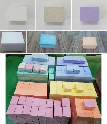 916 объявлений: Продаю корейские соляные блоки из морской соли для постройки соляных