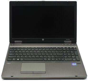 cholpon pro пальто производитель в Кыргызстан: Отличный Ноутбук HP ProBook 6570b (Core i5 3320M 2600