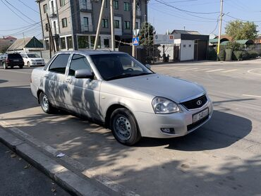 айфон 6 16 гб цена бу in Кыргызстан | APPLE IPHONE: ВАЗ (ЛАДА) Priora 1.6 л. 2008 | 111111 км