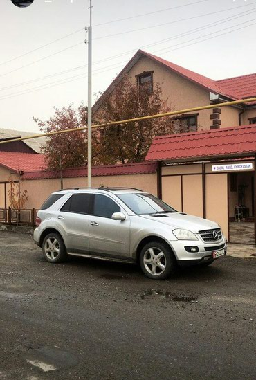 Mercedes-Benz ML 350 2005 в Массы