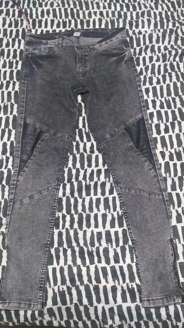 Bez - Srbija: Pantalone su kupljene u inostranstvu obucene par puta 29 vell jako