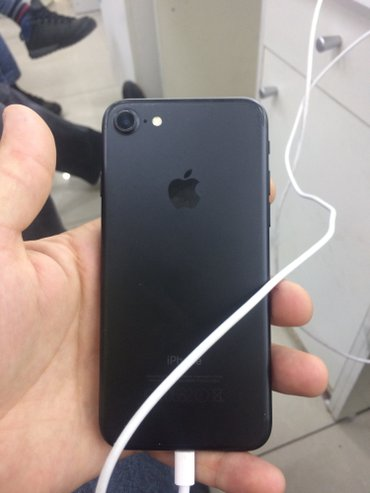 Iphone7/32gb ideal nalichka srochno ne refka vse rodnoe в Бишкек