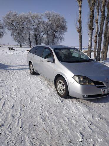 ролики для сушки белья купить в Кыргызстан: Nissan Primera 2 л. 2002