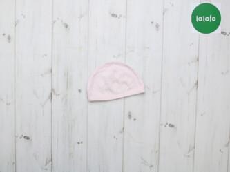 Детская шапочка, возраст 3-6 мес    Высота: 10 см Ширина: 20 см Матери