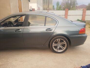BMW 735 3.6 л. 2002 | 2900000 км