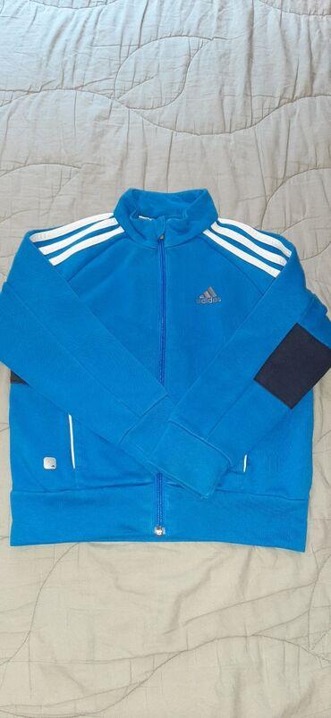 "Deciji duks ""Adidas"" Br. 116, ORIGINAL!! //Malo nosen//"