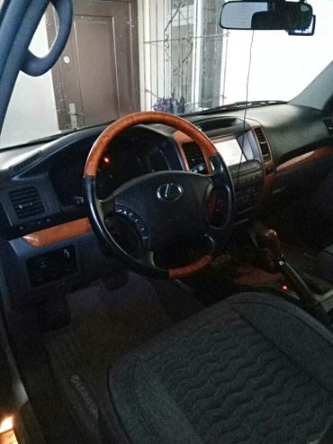Lexus GX 2004 в Бишкек
