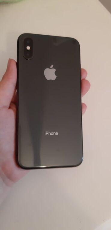 IPhone Xs | 256 GB | Qara | İşlənmiş