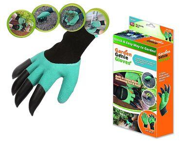 Odeća za baštu   Srbija: Rukavice Za Baštu-Garden Genie GlovesRukavice Garden Genie Gloves sa