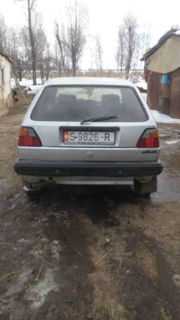 Продаю гольф 2 в Бишкек