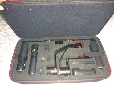 Продаю новый стабилизатор для видео камеры!!! в Бишкек