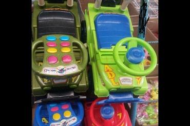 Машинка детская. Машинка для детей. в Бишкек