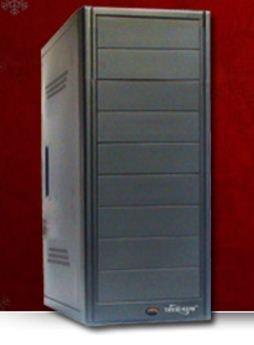 дубликатор дисков в Кыргызстан: Корпус дубликтора(Тиражер копир CD DVD дисков) Tech-Com CS-009 (1:7