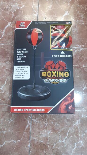 Boxing Wpda yaza bilersiniz Tesekkur