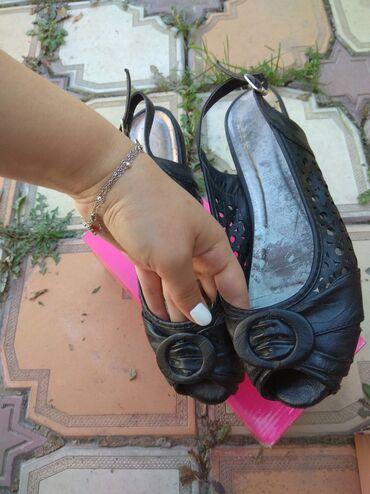 Женская обувь 38 размер 50сом