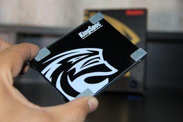 Электроника - Базар-Коргон: SSD 720GB KINGSPEC 100% Новый. РЕКОМЕНДУЮ! Дополнительно предлагаю