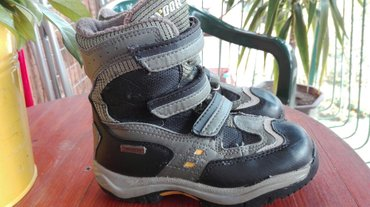 Wollftex izuzetne cizme za sneg I hladnu zimu br 30(20 cm unutrasnje g - Pancevo