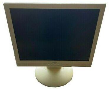 fujitsu lifebook fiyat - Azərbaycan: FUJITSU SIEMENS Monitor    FUJITSU SIEMENS L7ZA 17 Zoll LCD-Monitor