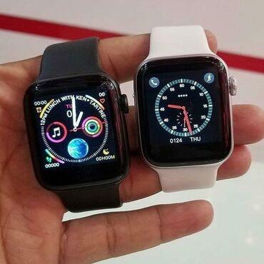 Uniseks Qol saatları Apple