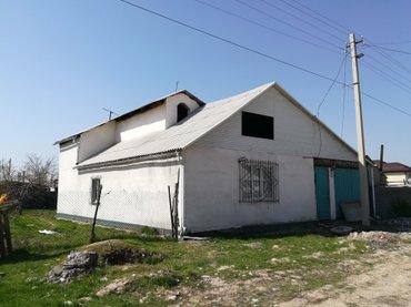 Продаю дом в Арча-Бешик 1, район 4ой гор.больницы, 4 улица от магистра в Бишкек