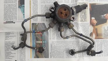 автозапчасти на форд фокус 1 в Кыргызстан: Топливная рампа/рейка форд фокус#ford focus 1.8
