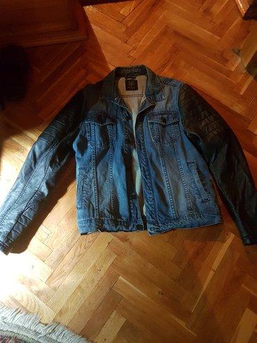 Muška odeća | Kikinda: Nova muska jakna