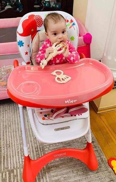 Hranilice za bebe - Srbija: Preporuka   Cangaroo hranilica Mint  Za decu uzrasta od 6 meseci do ma