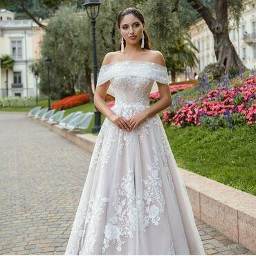 Свадебные платья на любой вкус! Акция: при брони свадебного платья