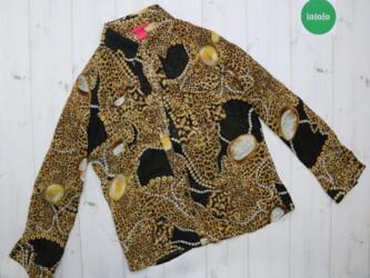Женская рубашка Sunny leigh,р.M           Длина: 60 см Рукава: 58 см П
