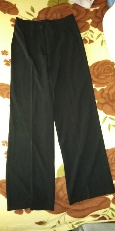 Svecane pantalone - Srbija: Tanke svecane pantalone velicina 50
