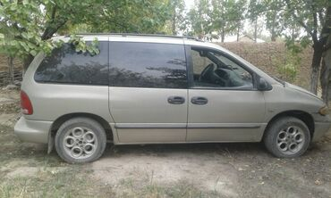 фольксваген венто бишкек in Кыргызстан | УНАА ТЕТИКТЕРИ: Dodge Caravan 2 л. 2000 | 1111111 км
