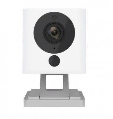 смарт пленка бишкек in Кыргызстан   ДРУГАЯ АВТОЭЛЕКТРОНИКА: Wi-Fi камера Xiaomi Small Square Smart Camera (iSC5) Wi-Fi камера Xiao