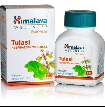 Туласи- эффективное средство для поддержания здоровья респираторной