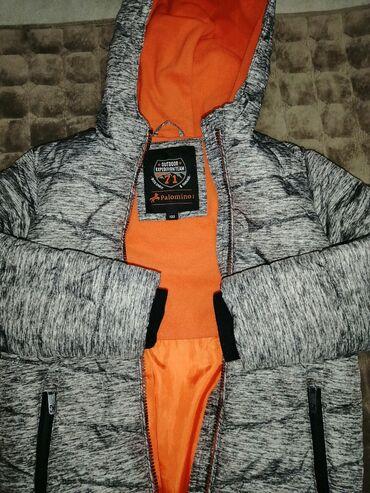 Zenska kosuljica c - Srbija: Očuvana i topla jakna, kao nova