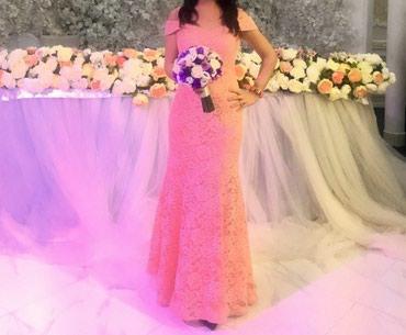 короткое платье на свадьбу в Кыргызстан: Вечернее платье. На свадьбу, на корпоратив