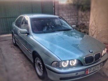BMW 520 1996 в Кант