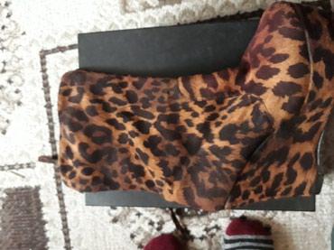 Продаю новую обувь размер 37.38 по 600с в Кок-Ой
