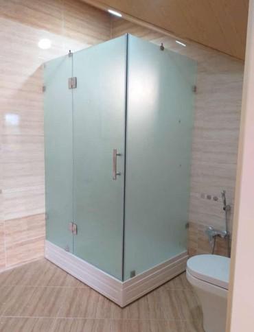 Bakı şəhərində Duş kabin ara kesmeler hazirlanir sifarişle