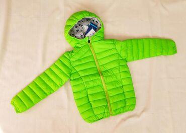 Продаю новые детские куртки! Демисезонные, размеры с 1-12. Звоните!!!
