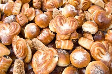 Работа - Маевка: В частную мини пекарню требуется тор.агент в обязанности входит