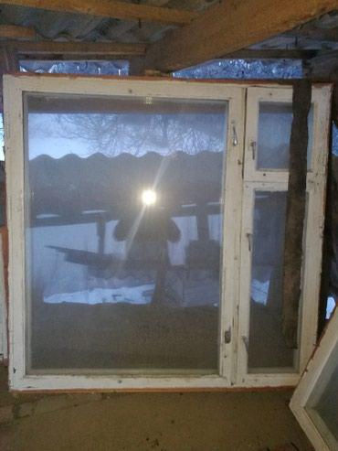 Продаю: Двери 218×71 Окна 147×150 в Бишкек