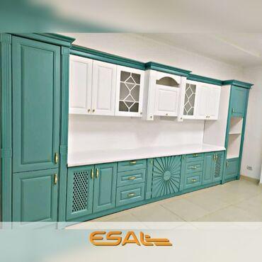 Кухня, Кухонный гарнитур, кухня классика, кухня из мдф, кухонный